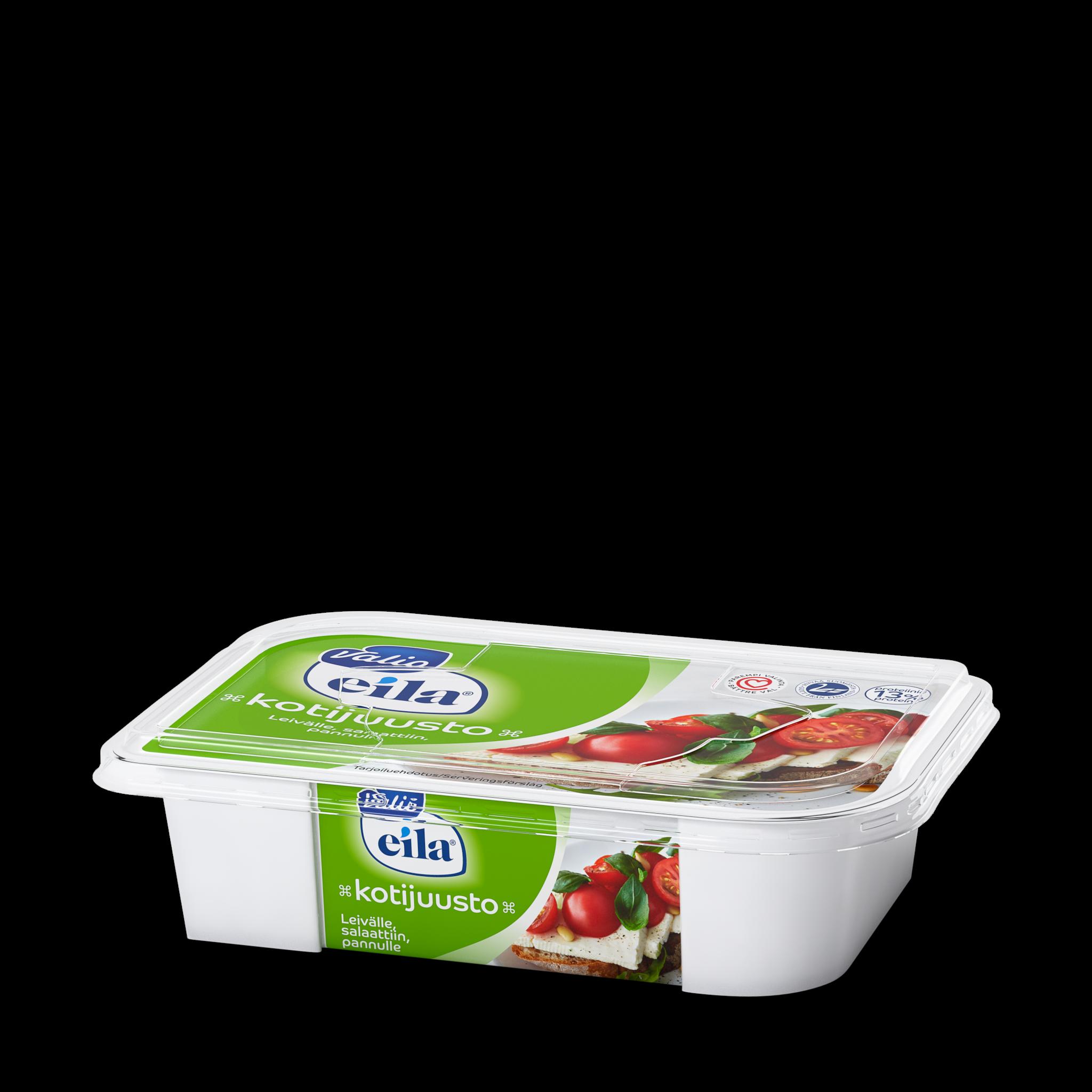 Valio Eila® kotijuusto laktoositon