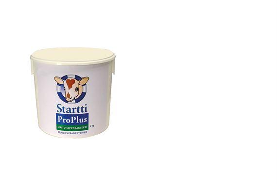 Startti Maitohappobakteeri ProPlus tuotetiedot