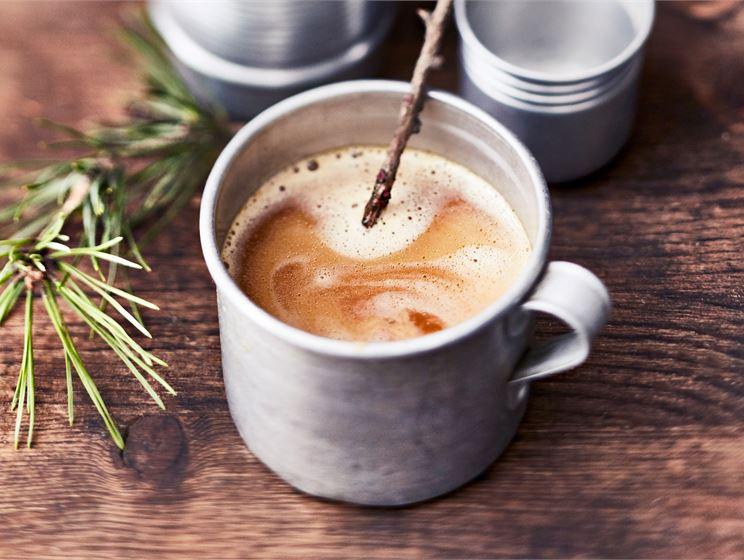 Koskenlaskijan kahvi