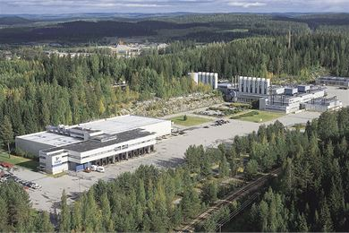Jyväskylän meijerissä tehdään erikoismaitoja koko Suomeen