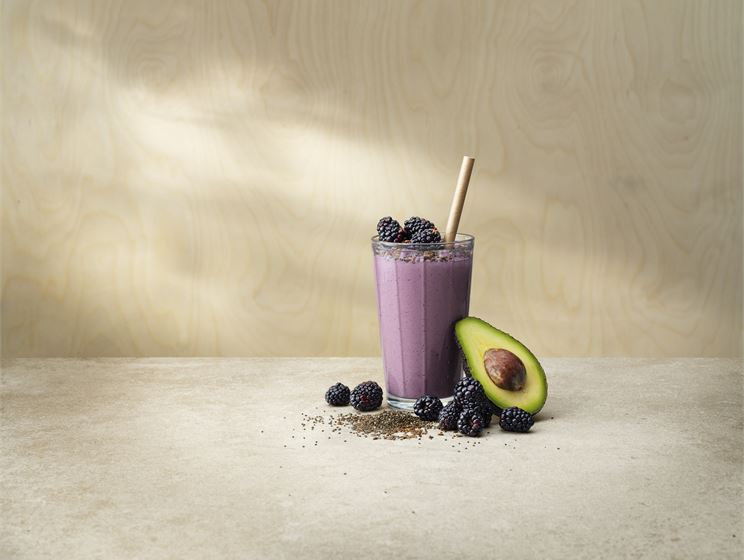 Proteinboost smoothie