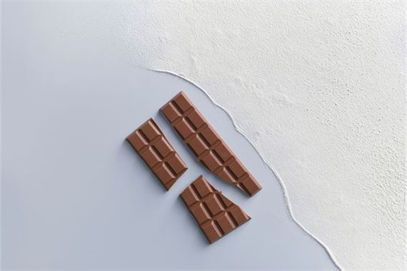 FREE WEBINAR: Reduce sugar in chocolate - Sign up now!