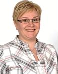 Jaana Rantanen - Aluemyyntipäällikkö, Jyväskylä-Mikkeli
