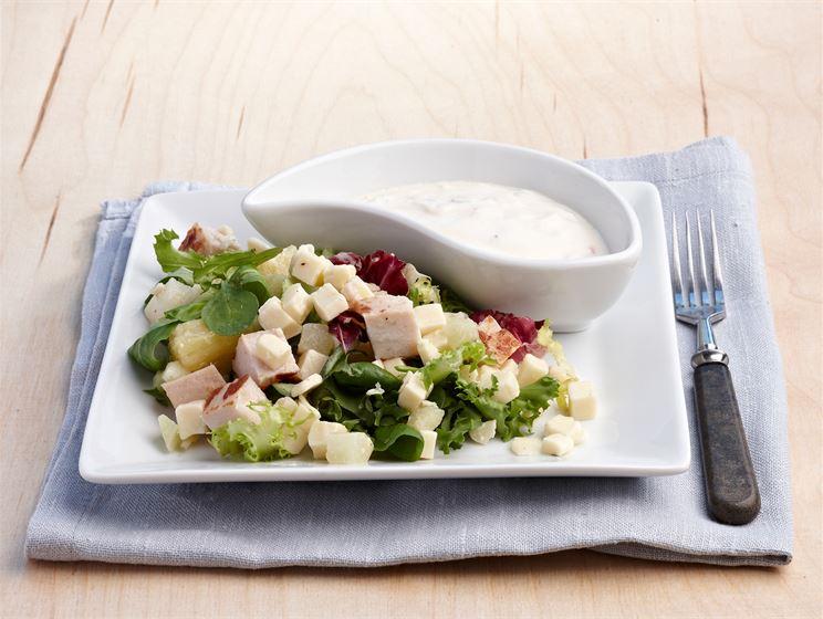 HHT Tähdenlennon salaatti
