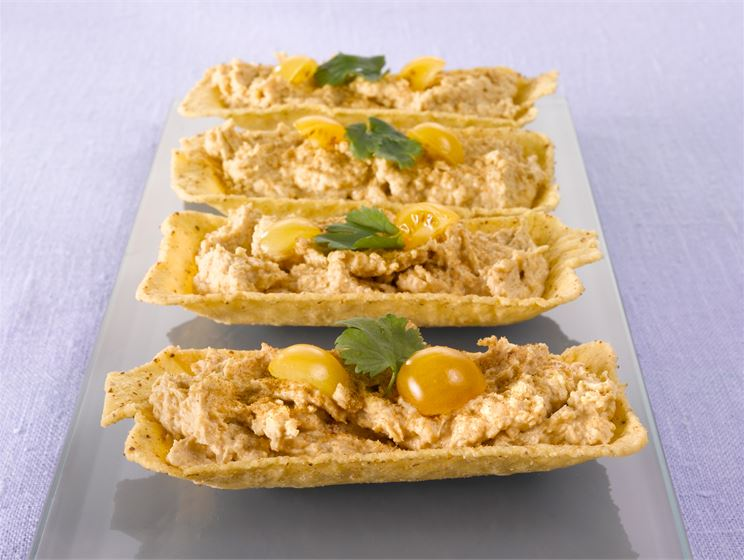 Hummus-tahna