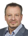 Pasi Räisänen - Aluemyyntipäällikkö, Teollisuus / Pohjois-Suomi