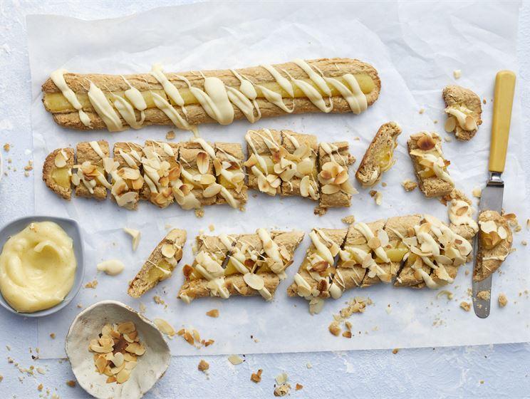 Nopeat vanilja-kauraviipaleet