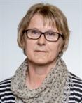 Anne Ylinen - Tuotantoneuvoja, Valio Terveys -palvelut