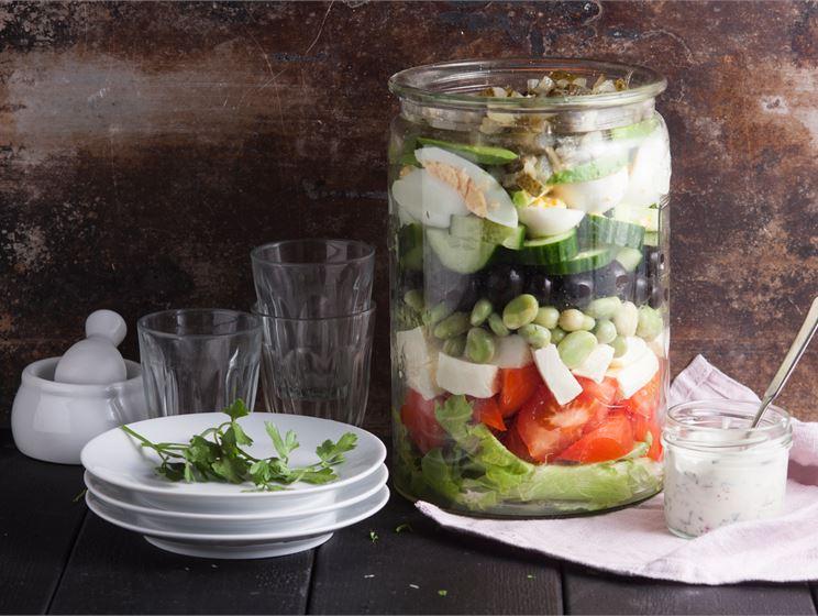 Paholaisen salaatti