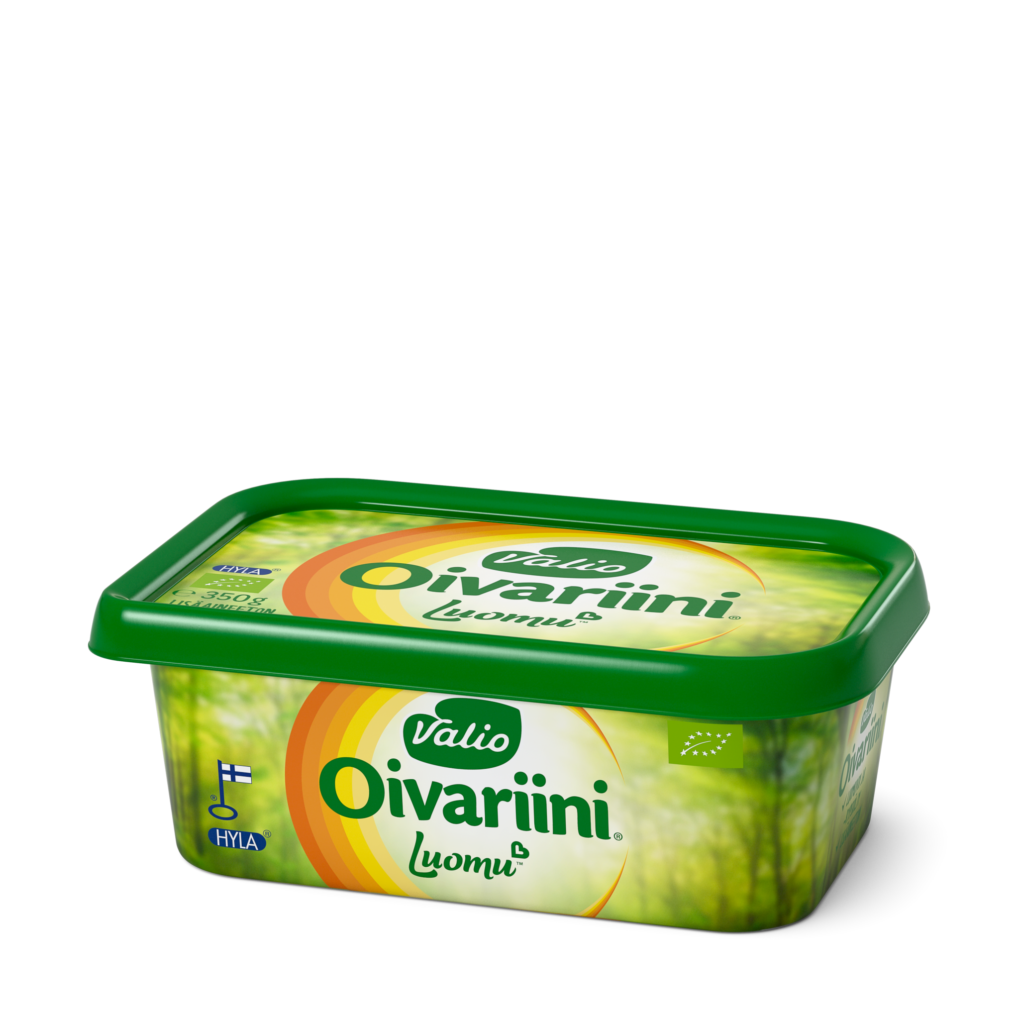 Valio Oivariini® Luomu™ HYLA®