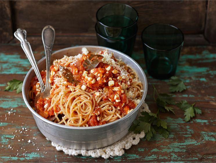 Spaghetti Mifunese