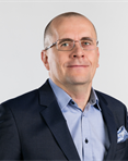 Ari Ahonen - Sales Director, Ingredients