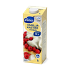Valio vaahtoutuva vaniljakastike 9 % 1 l UHT laktoositon