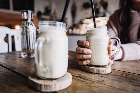 Valio supplies pure dairy ingredients that meet the global food trends