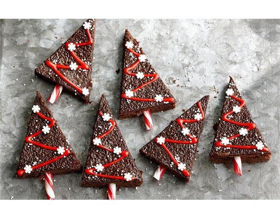 Mitä leipoa joulumyyjäisiin?