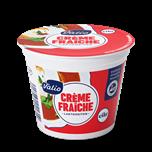 Valio crème fraîche laktoositon