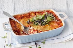 Mifu lasagne