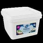 Valio Viola® maustamaton tuorejuusto laktoositon