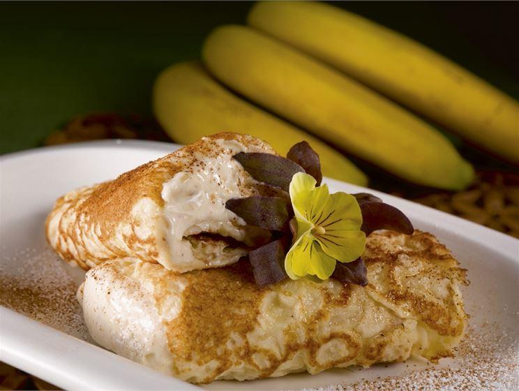 Rommi-banaani ohukaiset