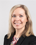 Teresa Laimio - Johtaja, Sustainability and Stakeholder Relations, (vastuullisuus ja sidosryhmäsuhteet, mm. hiilineutraali maitoketju, alkutuotanto, lakiasiat, konserniviestintä)