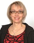 Anne Hämäläinen - Myyntipäällikkö, Julkishallinto / Pohjois-Suomi