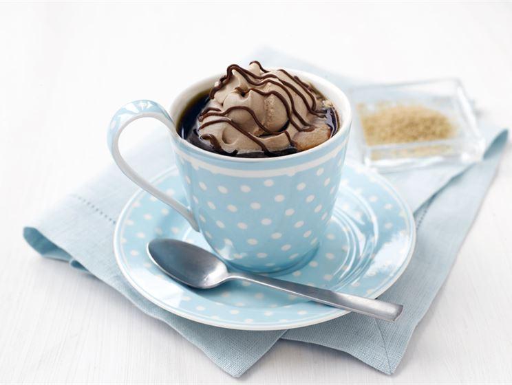 Chokladkaffe