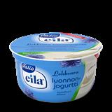 Valio Eila® lohkeava luonnonjogurtti laktoositon