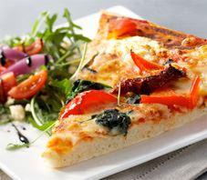 Pizzapohja