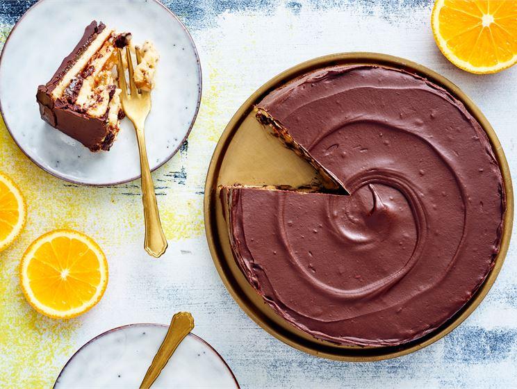 Jaffa-kakku