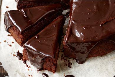 Suklaa on ikisuosikki