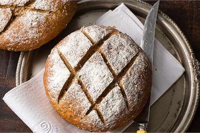 Maukasta leipää