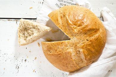 Rakkaudesta leipään