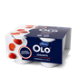 Valio OLO™ jogurtti mansikka laktoositon