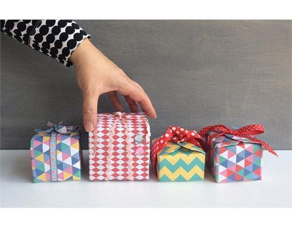 Helpot ja tunnelmalliset jouluaskartelut