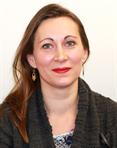 Emilia Ahonen - Aluemyyntipäällikkö, Pääkaupunkiseutu, Länsi-Uusimaa
