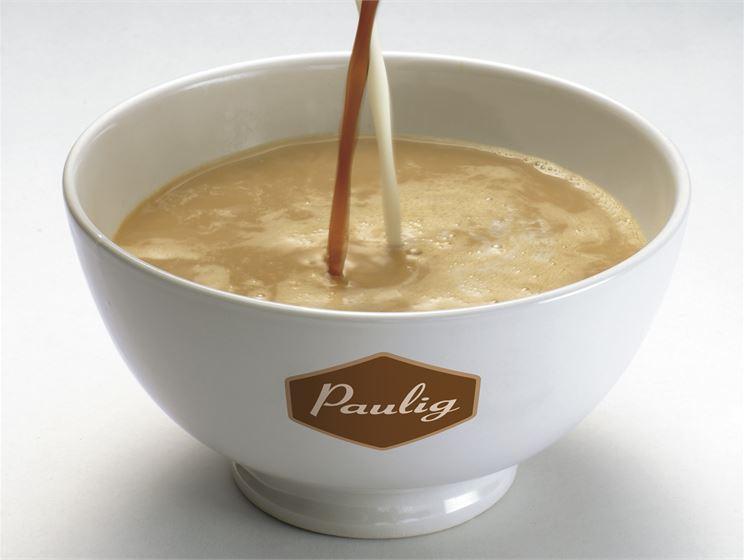 Jäätelö caffe latte