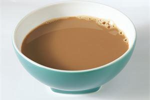 Kahvi ranskalaisittain (Café au lait)