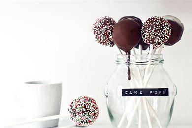 Sweet life - Kuorruta kevään ja kesän juhlat sokerilla