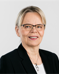 Maritta Timonen - Sales Manager, Technology Sales