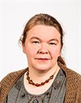 Arja Seppälä - AIV-tuotekehityspäällikkö, Eastman Chemical Company