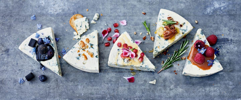 juustotarjoilut