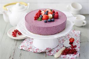 Smoothie-kakku