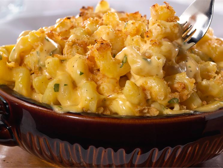 Finlandia's 3-Cheese Macaroni and Cheese