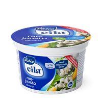 Valio EILA® raejuusto laktoositon