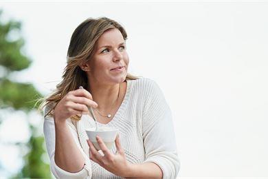 Painonhallinta on arjen valintoja – 9 vinkkiä keventäjälle