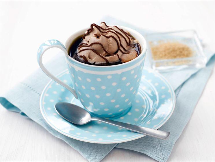 Kahvi chocolate