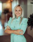 Irina Kalinina - Importkaupade müügijuht