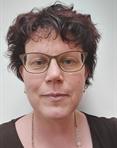 Anna Jeshoi - Hygieenikkoeläinlääkäri, läänineläinlääkäri, Länsi- ja Sisä-Suomen aluehallintovirasto