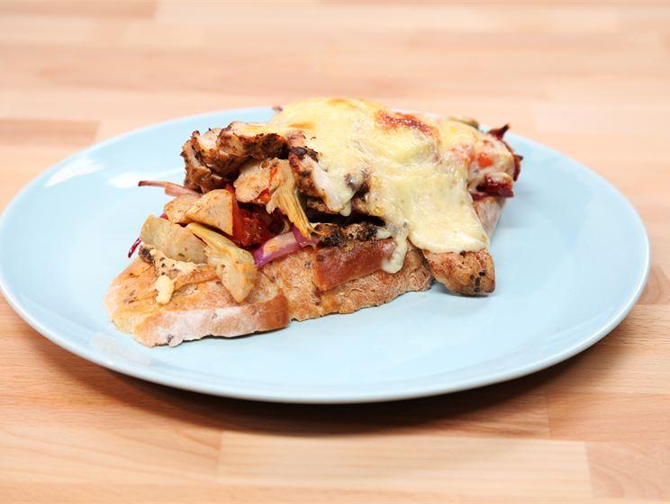 Valio juustoklassikot: Juhlamässy Finlandia™ juustolla