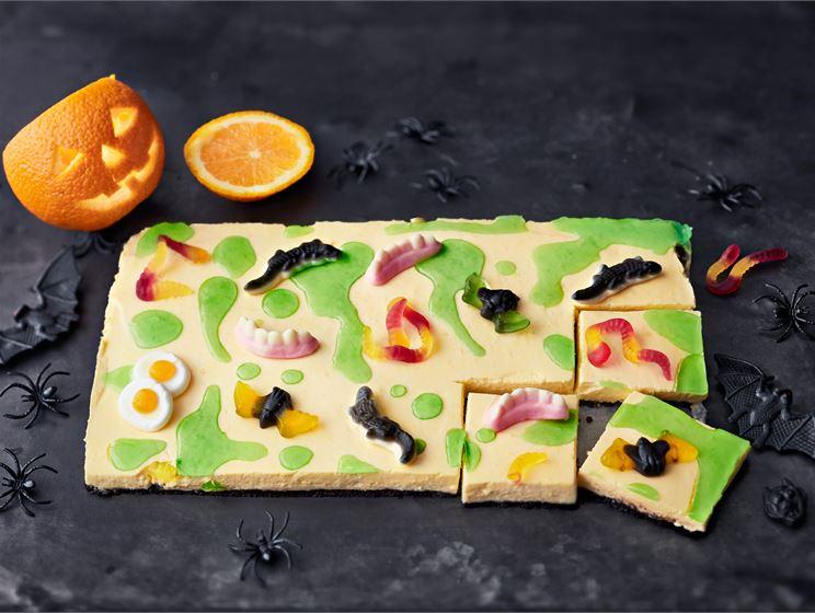 Halloween limaleivokset